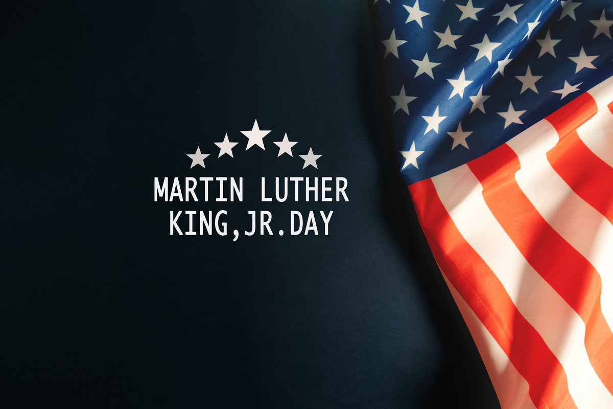 2021 Martin Luther King Jr. Day